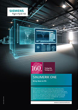 SIEMENS Sinumerik One